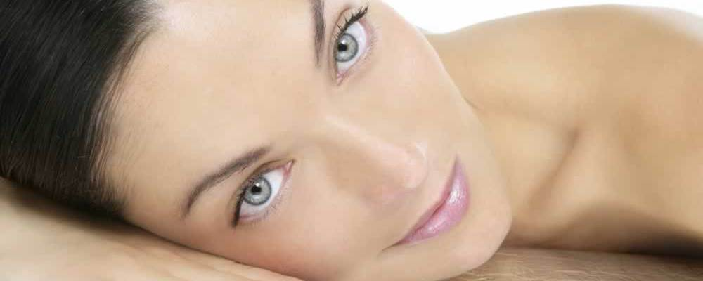 Photorejuvenation IPL therapy example