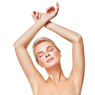ly arms up transparent